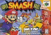 DK Oldies - Super Smash Bros. - N64 Game, $71.99 (http://www.dkoldies.com/super-smash-bros-n64-game/)