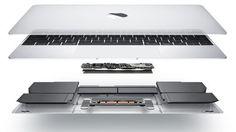 MacBook: el desarme pone en evidencia la actualización de hardware discreta de Apple