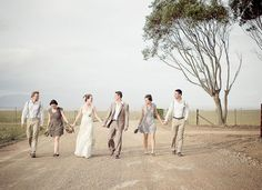 Natural Light Photography For Your Wedding in the Western Cape