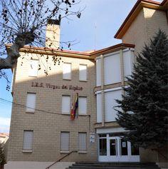 Castilla y León distingue a 5 equipos docentes por sus proyectos de investigación http://www.revcyl.com/web/index.php/ciencia-y-tecnologia/item/8612-