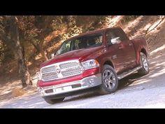 2015 Ram 1500 Video Review by Kelley Blue Book's Zach Vlasuk