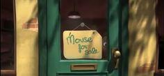 Crea y aprende con Laura: Mouse for sale. #Cortometraje de animación para tr... Videos, Short Films, Projects, Video Clip