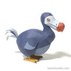 dodo PUNKIN