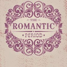 an introduction to the history of the romantic era Before we can talk about the history of the romantic comedy, we should discuss what that actually is a romantic comedy (or rom com) is defined as a movie or play that deals with love in a light.