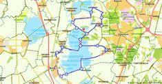 Wijdemeren (Noord-Holland, Nederland) | Fietsroute 115577 | 49,19 km | Bewonder de Breukelse landhuizen op de fiets | Fietsen in Wijdemeren | https://www.route.nl/fietsroute/115577/bewonder-de-breukelse-landhuizen-op-de-fiets. Elke dag nieuwe routes!