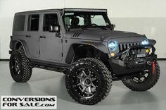 Lifted Jeeps For Sale >> 463 Best Custom Lifted Jeeps For Sale Images In 2016 Lifted Jeeps