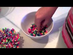 Melted Bead Bowls.m4v..How to make video, step by step instructions