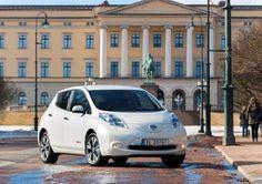 Voiture électrique : Nissan offre 10 000 euros d'avantages à ses clients