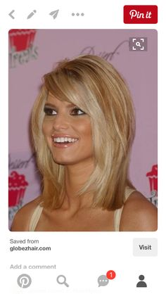 Used the exact picture to get my hair cut like this in 8th grade. I absolutely loved this hair style❤❤❤❤