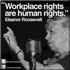 Thanks to Unions 4 Workers for sharing this with us: )