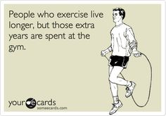 Hahahahahahaha!!! This is my next excuse!