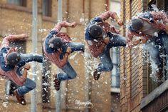 Jambo!: Wrangler S/S11 Stunt' Campaign