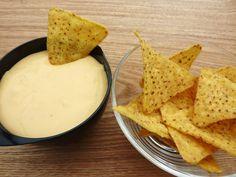 Jalapeño-Käse-Dip