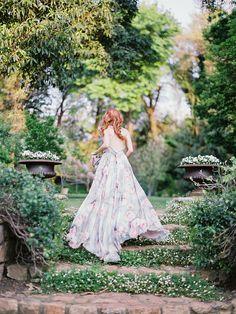 """""""Secret Garden"""" by Rensche Mari"""