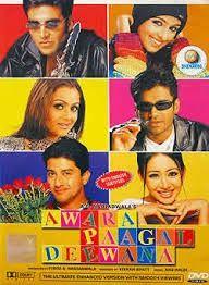 Dodear Movies Blogger: Awara Pagal Deewana  - Online Indian Movie 2002