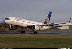 Boeing 757-224 aircraft picture