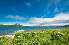 Kamchatka: The hottest wonders of Russia ~ Atlas of Wonders
