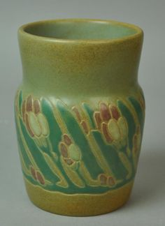 Overbeck Pottery - American Arts and Crafts Movement