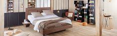Studio Paris, Deco Studio, Bed, Furniture, Home Decor, Home, Decoration Home, Stream Bed, Room Decor
