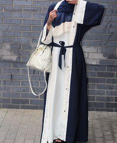 IG: AishaExquisiteCollections || Modern Abaya Fashion || IG: Beautiifulinblack