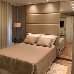 Appear this important graphics and also have a look at today facts and strategies on bedroom furniture design Luxury Bedroom Furniture, Luxury Bedroom Design, Bedroom Bed Design, Home Bedroom, Bedroom Decor, Luxury Bedding, Bedroom Ideas, Master Bedroom, Couple Room