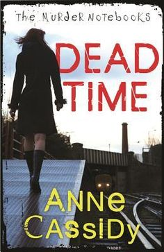 Dead Time  Anne Cassidy