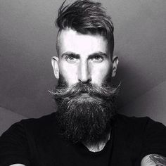 "thebeardedhood: "" #beards #beardedhood#beardgang #beardbros #beardlife #beardsman #beard #beardedlifestyle #beardstagram#beardedbros """