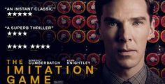 The Imitation Game - Jocul codurilor 2014  - http://www.blogfilmeonline.com/2015/01/the-imitation-game-jocul-codurilor-2014.html // La începutul oricărui război, cine deţine informaţia deţine întreaga putere. Asta a încercat Anglia să facă...