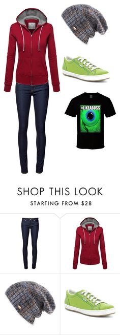 """""""Jacksepticeye"""" by majamo-alesnik ❤ liked on Polyvore featuring Spacecraft and taos Footwear"""