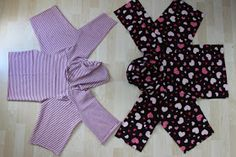 Instructions for feeding and falling jackets Is that .-Anleitung zum Füttern und Verstürzen von Jacken Ist das bei euch auch imme… Instructions for feeding and falling jackets Is that always a miserable prank for you when you wear a jacket – lots of … - Baby Clothes Patterns, Clothing Patterns, Sewing Hacks, Sewing Tutorials, Long Pink Hair, No Sew Tutu, Baby Couture, Kids Coats, Kids Pajamas
