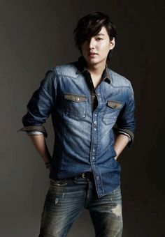 LMH in jeans