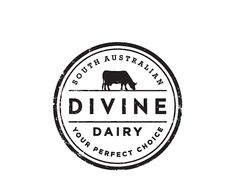 Divine Dairy - Identity and Packaging