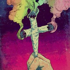Cross joint