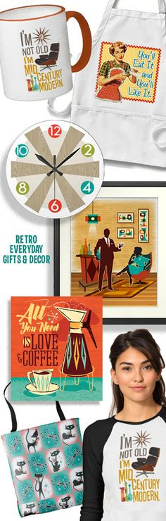 42 best Retro Christmas Gift Ideas images on Pinterest in 2018 ...