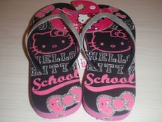 Hello Kitty Flip Flops for Women | 1000x1000.jpg
