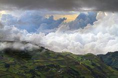 Amazing. Ecuador.