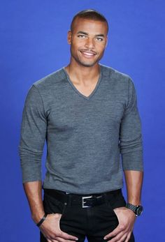 The Young and the Restless Redaric Williams (Tyler) celebrates 40 years of Americas #1 Daytime Drama.