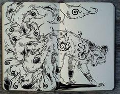 365 Days Of Doodles Gabriel Picolo (32)