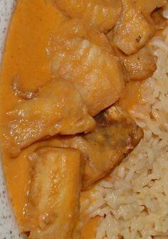 Receita de Tamboril com Molho de Natas - http://www.receitasja.com/receita-de-tamboril-com-molho-de-natas/