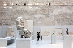 Neues Museum | Berlin, Germany by David Chipperfield