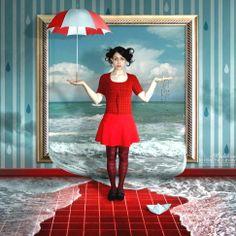 ( ! ) A incrível arte surrealista |