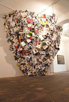 Inbreeding, 2007-Alicia Martin