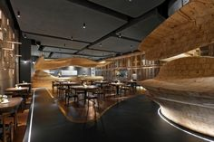 RAW Restaurant by WEIJENBERG, Taipei – Taiwan » Retail Design Blog