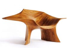 Jack Rogers Hopkins, Edition Chair