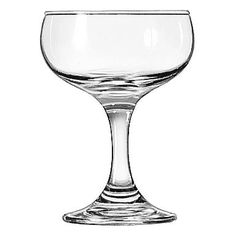 Embassy Cocktail Champagne Saucer