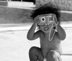 Baby fotografo. by Patricia Santos Genua @ http://adoroletuefoto.it