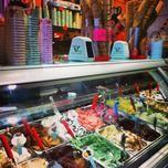 Bar Gelateria SRL Fontana Di Trevi - Trevi - Rome, Lazio - best gelato in Rome. Hands down.
