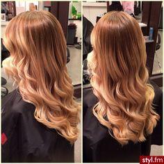 Fryzury  Długie włosy: Fryzury Długie - Szzeherezada - 2717385