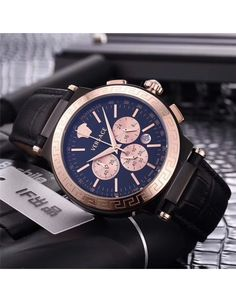 Versace Quality Watches For Men #582892 Versace Jewelry, Versace Belt, Versace T Shirt, Versace Logo, Cool Watches, Watches For Men, Versace Watches, Quality Watches, Versace Fashion