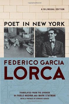 Poet in New York: A Bilingual Edition (English and Spanis…